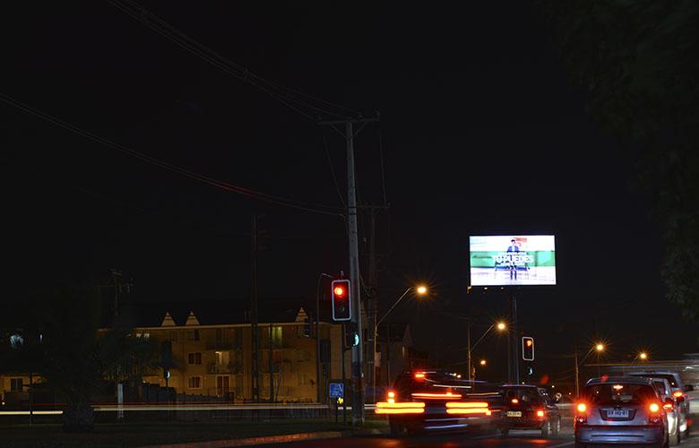 pantalla led Bimedia